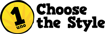 Choose the Style
